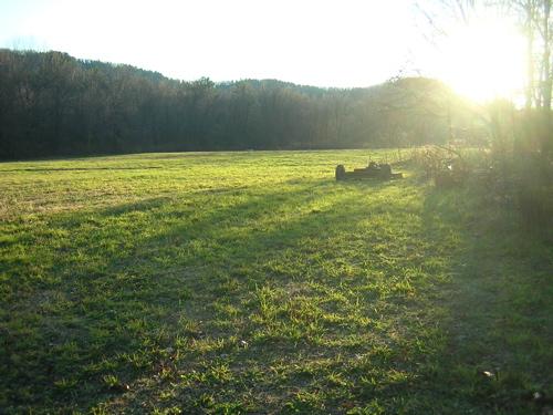 Hartswell Farm